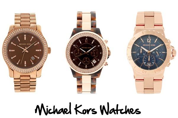 Michael KorsMichael Kors Watch