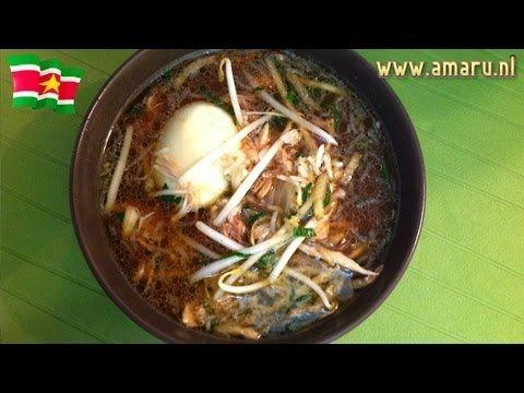 Food & The Single Guy - 025 - Saoto