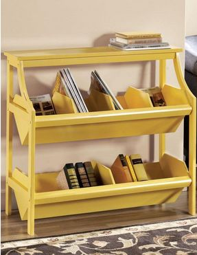 Library Table Libraries And Tables On Pinterest