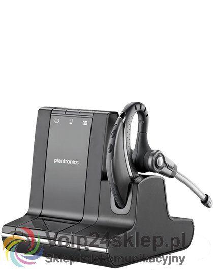 Słuchawka bezprzewodowa Plantronics Savi W730