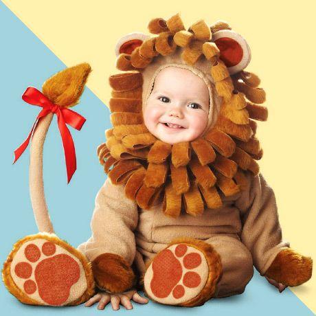 Baby Animal Onesies for Little Creatures on POP.COM.AU