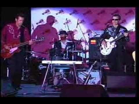 Cadillac Angels  Awesome Rockabilly Band