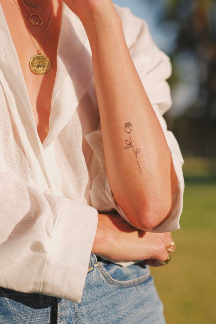 Meine Tätowierungen  #Meine #tätowierungen suheda – Frauenclub