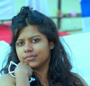 Interview with young blogger and Journalist - Monica Verma founder of 'The Forth Right': Monica Verma, Verma Founder