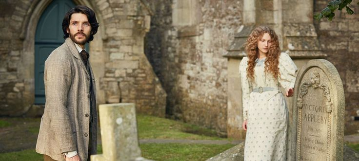 Review of BBC One's program, The Living and the Dead