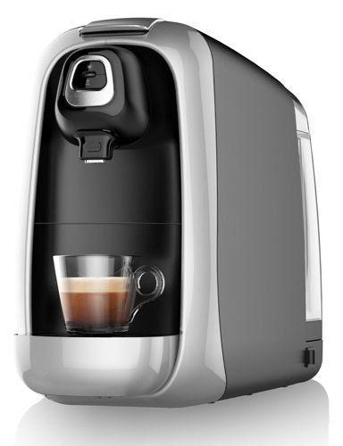 Sirge CREMY machine à café Espresso automatique 20bar capsules compatibles Nespresso et pompe: Machine à café expresso automatique des…