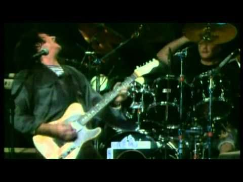 Rory Gallagher Celtic Festival '94 ( this is last concert i believe before he died.... kiss rory)