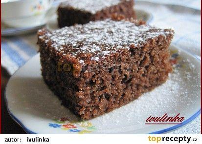 Domácí perník recept - TopRecepty.cz