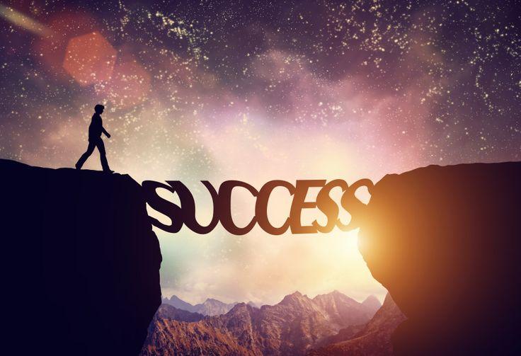 Know the secret of #Success: http://pmohamedali.com/