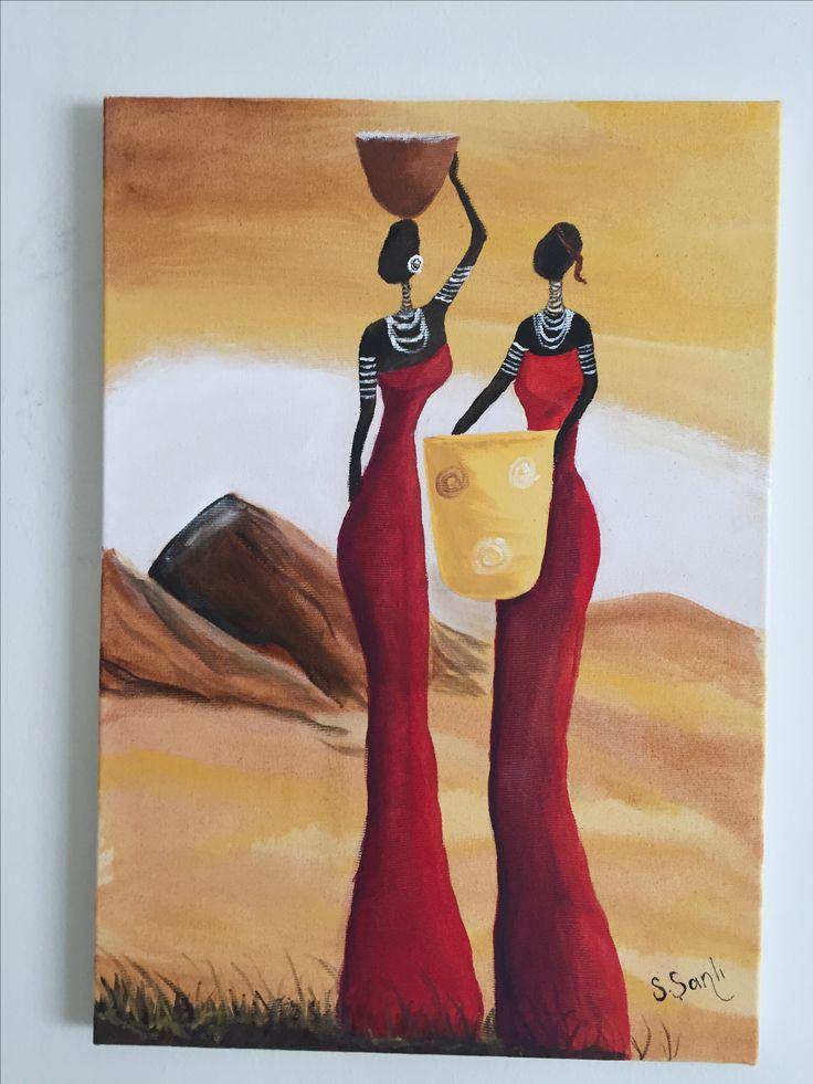 40x60 africana womens