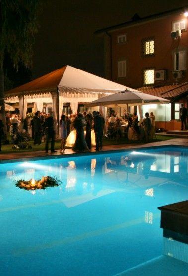 Parco Aldobrandeschi Info: www.becooking.it - 06.90405390 - wedding@becooking.it  #becooking #wedding #banqueting #cucinasumisura #roma #parcoaldobrandeschi #location #weddinglocation