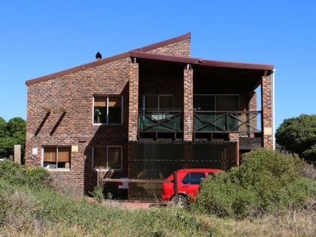 5 bedroom House for sale in Scarborough for R 3390000 with web reference 101686159 - Jawitz Scarborough