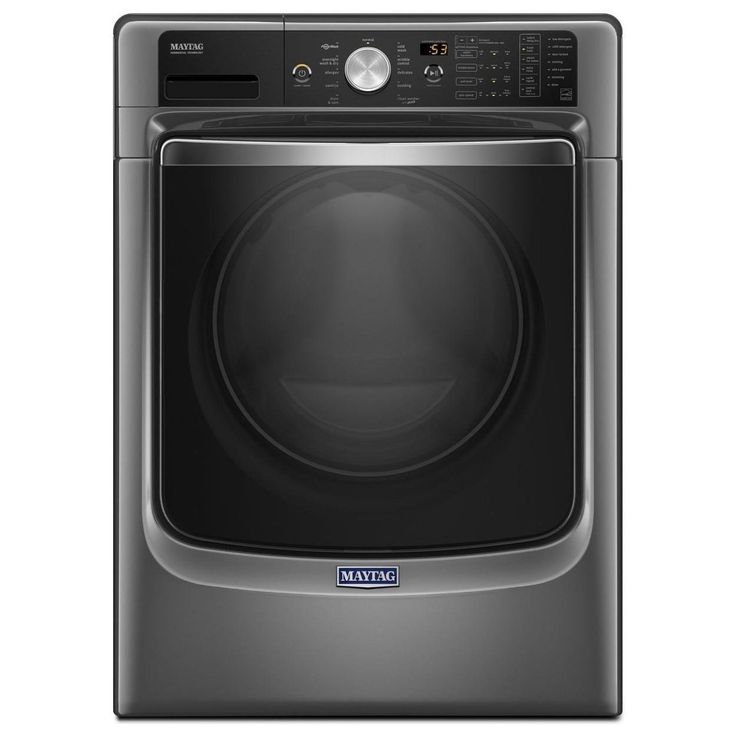 Front Load Washers 8200 Series 4.5 Cu. Ft. Front Load Washer by Maytag