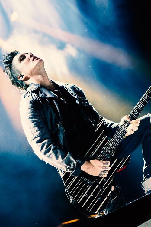Synyster Gates_a7x