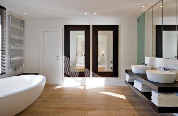 Interieurideeën | Bad en wastafels Door 4ever