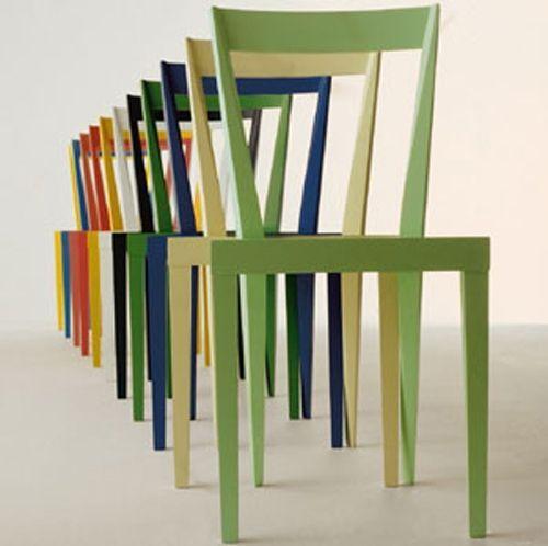 Negozio on line sedie design