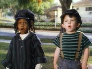 """The Little Rascals- """"What's the number for 911?"""""""