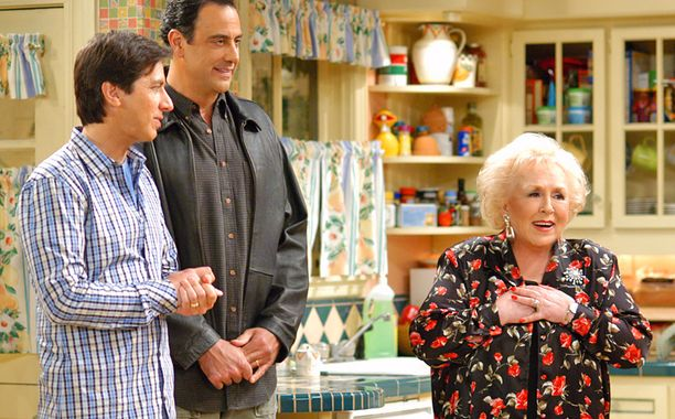 Doris Roberts, the Emmy-winning actress who died Sunday at age 90, was a fixture on screen for seven decades. One of TV's most prolific and beloved...