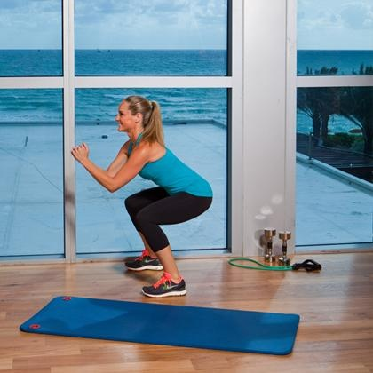 15 Full-Body Workouts Under 15 Minutes