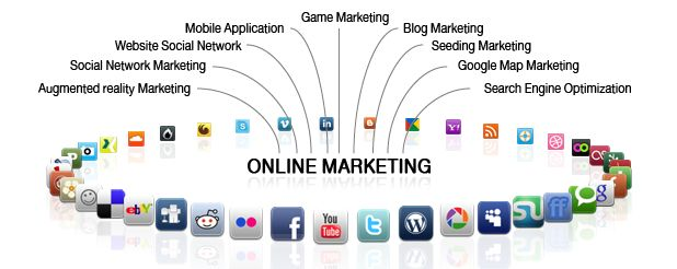Internet marketing today produces a strong response from the public who searching for the services and product.