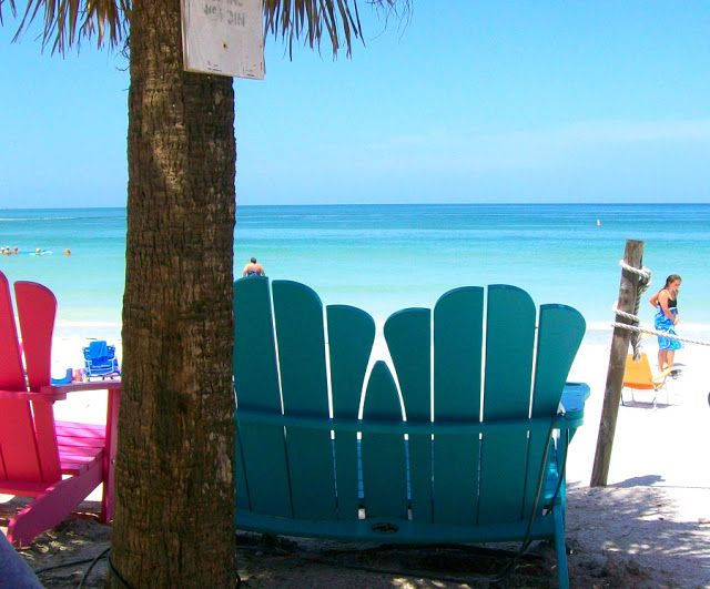 Trip to Madeira Beach, Clearwater Beach, treasure island, Tampa...