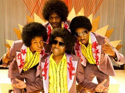 Have you ever seen anything so funky?    Duck Sauce - 'aNYway' (Official Video)