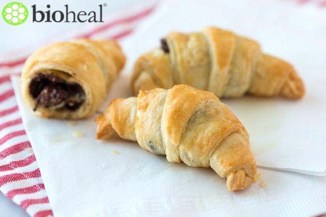 3 hozzávalóból reggeli? Lehetséges! Friss házi csokis croissant, amire nem is…