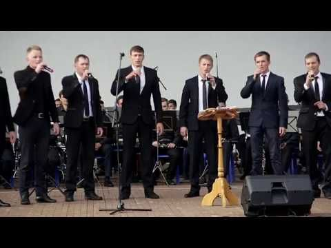 В тени крыл (Кобрин )христианская музыка