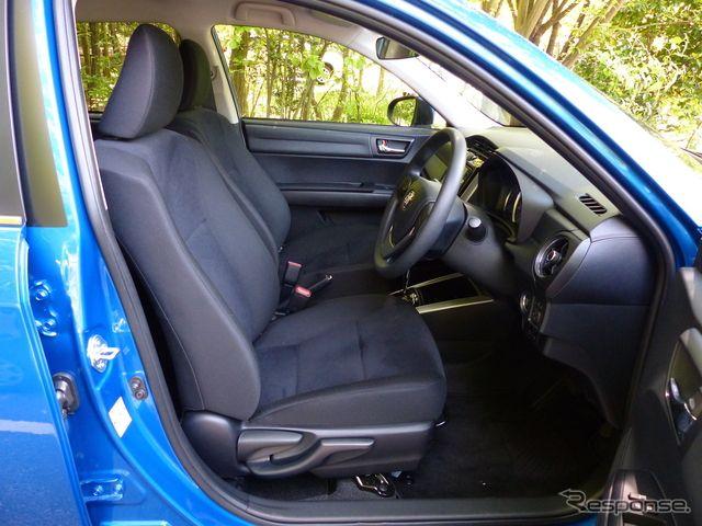 トヨタ カローラフィールダー1.5G