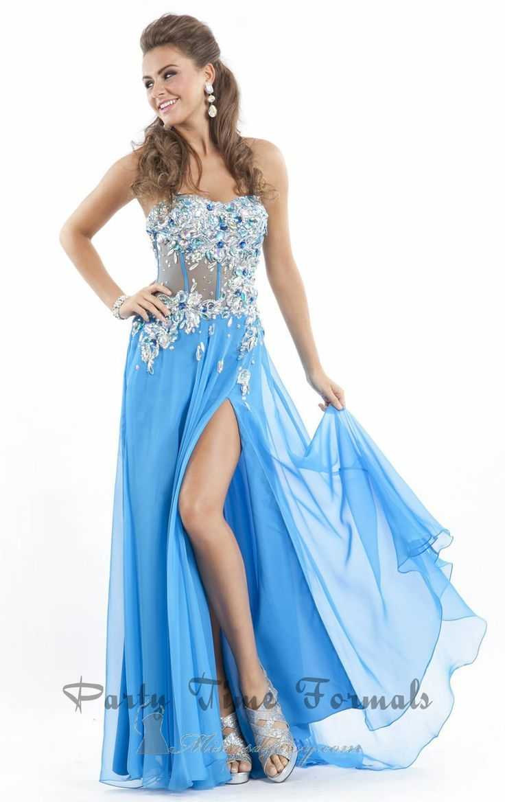 Party Time 6500 by Party Time   Mardi Gras Ball Gown ideas ...