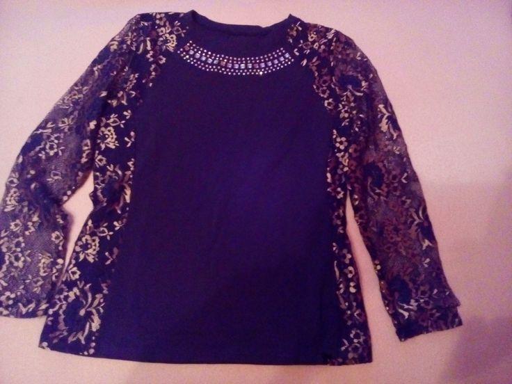 M-XXXL ladies Plus size lace blouse shirt 2015 Autumn Women long sleeve Lace Tops Slim Patchwork Women clothing