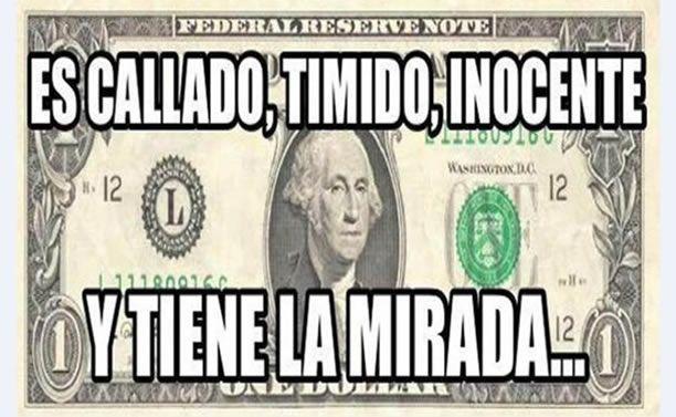 Dólar 7