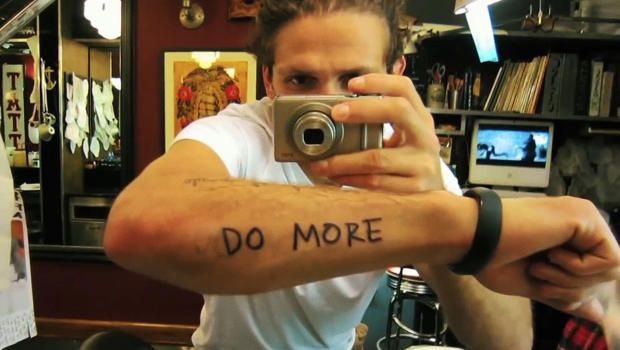 Casey Neistat--great read and good links to his work and innovations in content marketing and social.