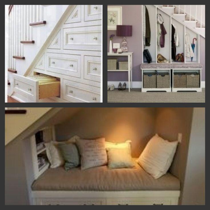 25 beste idee n over kleine ruimte oplossingen op pinterest kleine ruimte wasruimte opberger - Optimaliseer kleine ruimtes ...