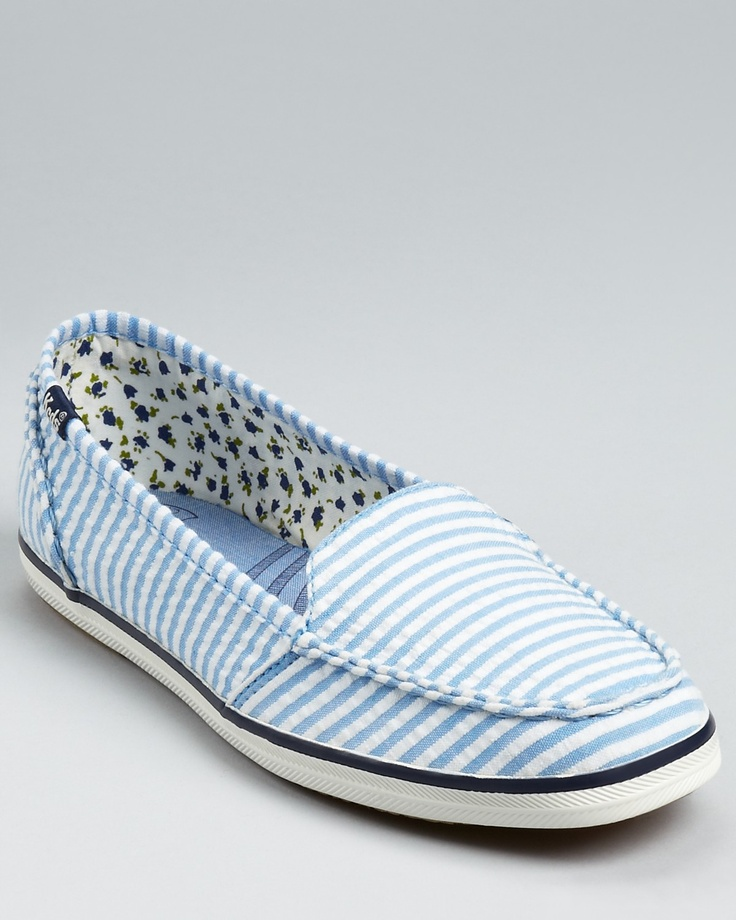 Are Slip On Shoes In