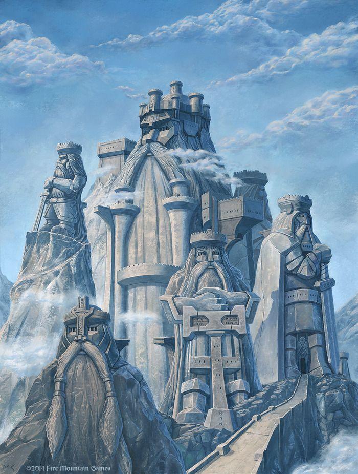 Dwarf Castle Images Reverse Search