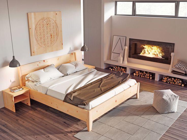 23 besten Diverse Produkte aus Zirbe Bilder auf Pinterest - zirbenholz schlafzimmer modern
