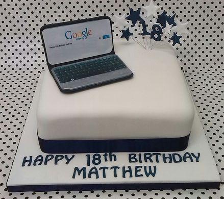 laptop cake - Hledat Googlem