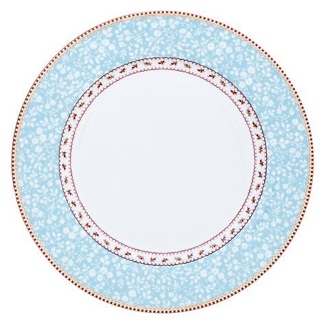 Buy PiP Studio Dinner Plate, Dia.26.5cm Online at johnlewis.com