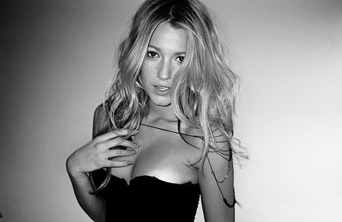 Blake: Hot Stuff, Girls Crushes, Beaches Waves, Messy Hair, Blake Living, Black White, Beautiful People, Gossip Girls, Woman Crushes