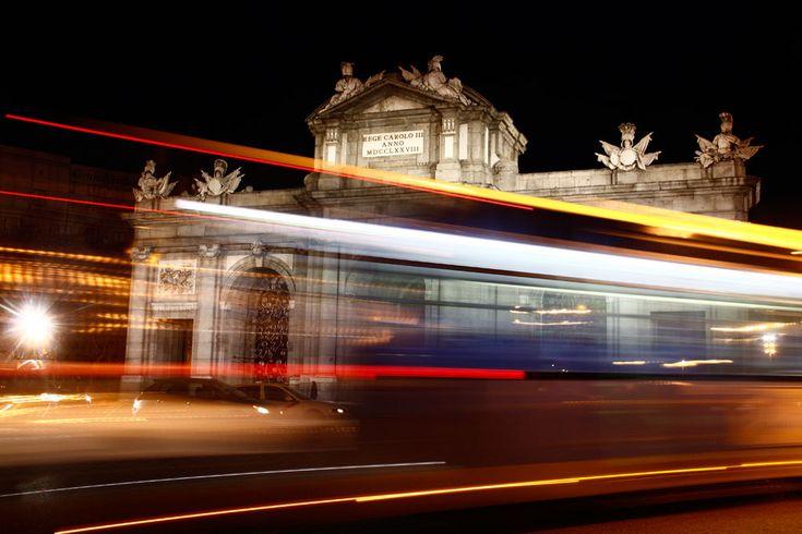 Trucos para mejorar la fotografía nocturna                                                                                                                                                                                 Más