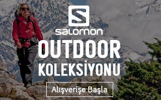 Salomon Outdoor Koleksiyonu