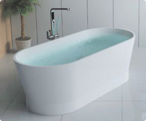 1000 images about for the home on pinterest parks for Freestanding stone resin bathtubs