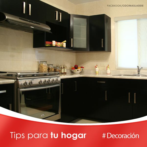 Tips de decoraci n las cocinas minimalistas otorgan for Decoracion cocina