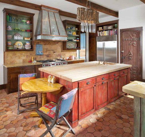 95 best mexican kitchen images on pinterest | haciendas, mexican