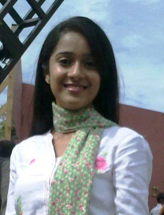 awesome Vinitha Joshi Thakkar Navya for the first time