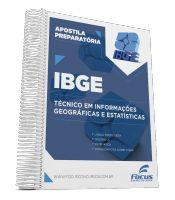 Apostila preparatória para IBGE