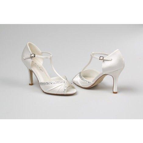 Westerleigh Tiffany Wedding Shoes