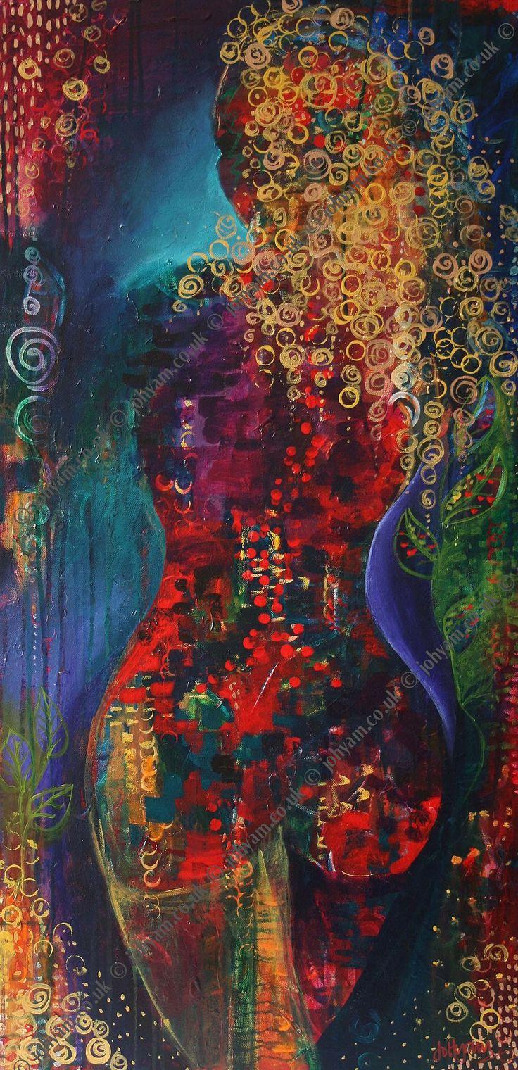 Jo Hyam - New Work