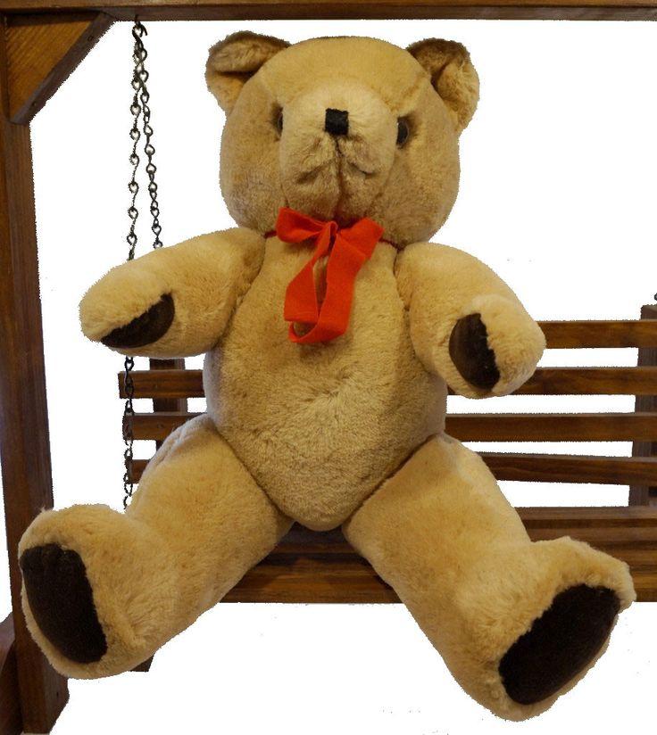 Shanghai Dolls Factory Bear